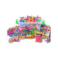 Молекулы Умные детские строительные блоки DIY Раннее образование Puzzle Заклинание Сборка игрушек (360 ящиков для хранения) Разноцветный