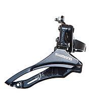 Переключатель передний Shimano FD-TZ30 нижняя тяга