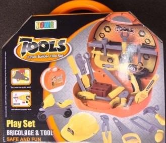 Набор инструментов Tools