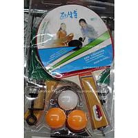 Набор для настольного тенниса BT-PPS-0047