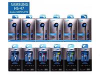 Наушники вакуумные с микрофоном Samsung HS-47