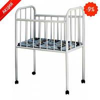 Кровать функциональная для детей до 1-го года КФД-1 (Завет)
