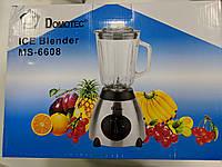 Кухонный Блендер Domotec MS 6608