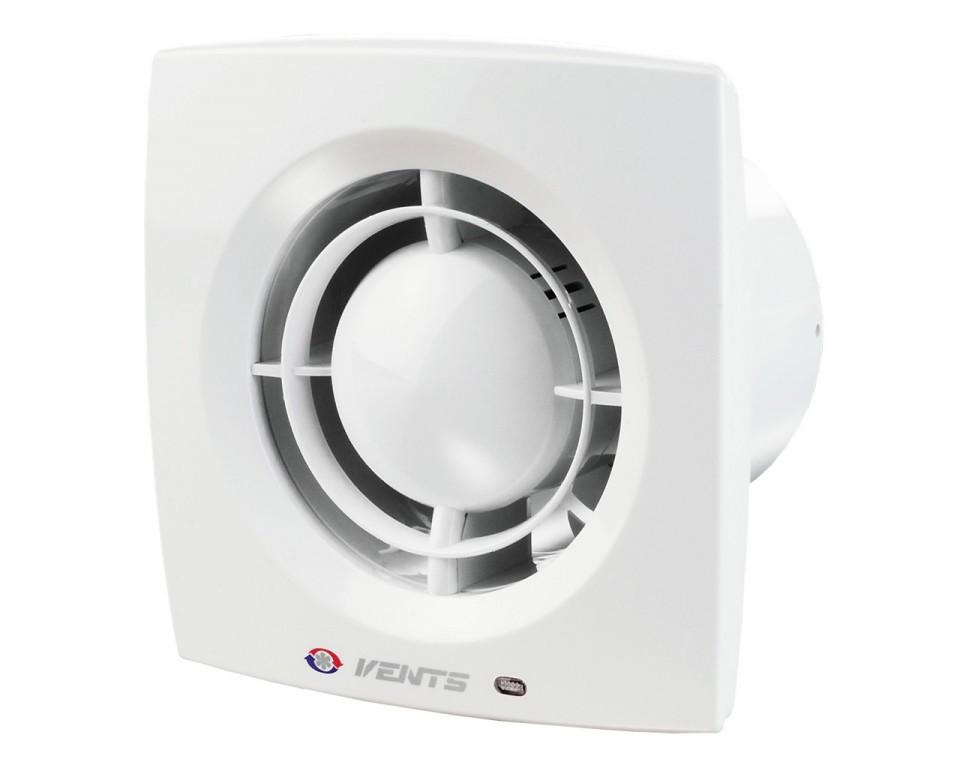 Вытяжной вентилятор ВЕНТС 125 Х1Т К, VENTS 125 Х1Т К
