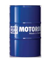 Масло моторное LIQUI MOLY 4T 10W-40 HDRACING 4T (полусинтетическое) 60L