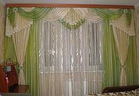 Ламбрекен для детской спальни