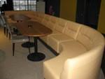 Изготовление мягкой мебели под заказ для клубов