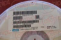 Конденсатор проходной 100пФ 50В 20% Murata NFM21CC101U1H3 0805