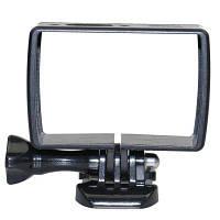Защитная рамка для камеры YI Lite 4K / 4K Plus Чёрный