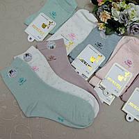 """Качественные носки """"Натали"""", 37-41 р-р .  Носки женские отличного качества из коттона, фото 1"""