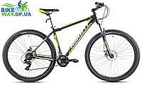 Велосипед 29 Avanti Galant alu