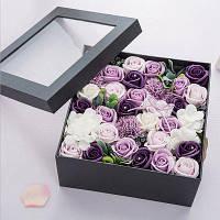 Один подарок подарка подарка подарка Валентайн подарка подарка - Фиолетовый