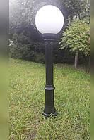 Полимерный столбик (фонарь уличный) уличного освещения №1