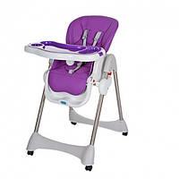 Стульчик для кормления Bambi M 3216-2-9 Purple