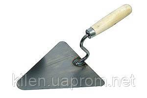 Кельма каменщика (мастерок)