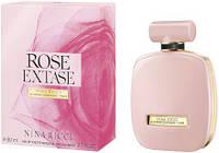 Женская туалетная вода Nina Ricci Rose Extase