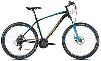 Велосипед 27,5 Spelli SX-2700 Disk