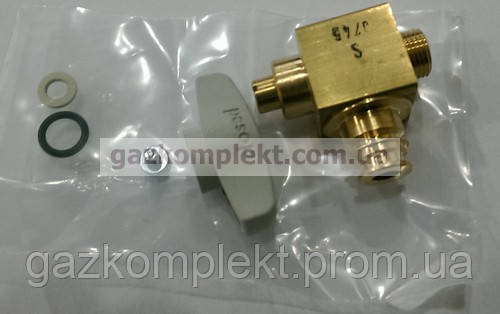 Кран подпитки VAILLANT atmo TEC/ turbo TEC 0020018065
