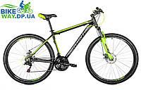 Велосипед 29 Avanti Smart Lockout 19 alu