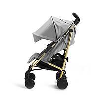 Прогулочная коляска - трость Elodie Details Stockholm Stroller 3.0 - Golden Grey