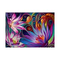 Naiyue 7279 Окрашенные алмазные картины Цветной