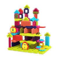 Дети дошкольного образования Mane Building Blocks Сто восемьдесят Цветной