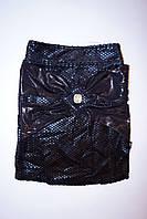 Детская юбка черная , фото 1