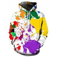 Модная мужская одежда Hoodie XL