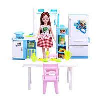 Детская мебель для кухни Дети, приготовленные для детей Игрушки Подарки на День рождения Разноцветный
