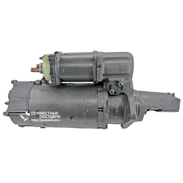 Стартер ДОН-1500 (СМД-23, СМД-31) 24 В 8,2 кВт СТ3212.3708 SSMD