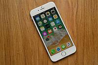 Apple Iphone 6s 16Gb Silver Neverlock Оригинал! , фото 1