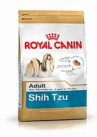 Royal Canin (Роял Канин) Shih Tzu Adult (1,5 кг) корм для собак породы Ши-тцу старше 10 месяцев