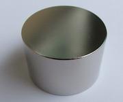 Неодимовый магнит 50х30 (сила 100 кг)
