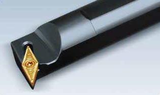 S20R-SVUCR11 Резец (державка) токарный расточной