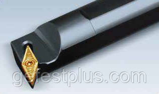 S20R-SVUCR11 Резец (державка) токарный расточной , фото 2