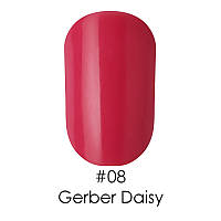 Гель-лак Naomi №8 Gerber Daisy ,6 мл