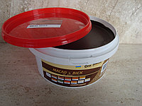 Обработка древесины масло воском для дерева  0.5 л. венге