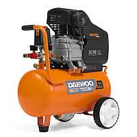Компресор з прямим приводом Daewoo DAC 24D Master Line
