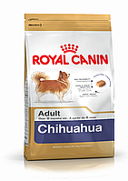 Royal Canin (Роял канин) Chihuahua Adult (0,5 кг) корм для собак породы Чихуахуа старше 8 месяцев