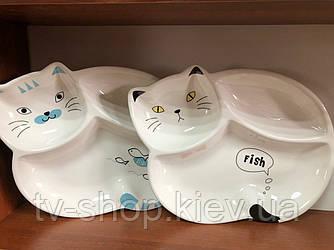 Блюдо для суші Кіт (2 види)