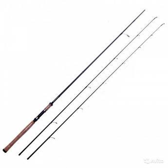 Cпиннинг Weida(Kaida) Explorer 2.1 метра, тест 5-20 и 7-30g/2 хлыста