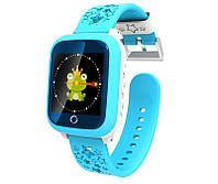 Практичные детские смарт часы Smart Watch DS28, GSM, sim, Sos,Tracker Finder. Высокое качество. Код: КДН3047