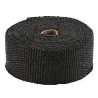 YKT-AB114 Теплоизоляционная ткань из титанового волокна Чёрный