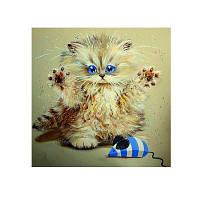 Naiyue 9477 Cute Cats Печать и рисование алмазных картин Цветной