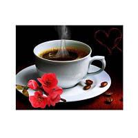 Naiyue 7186 Coffee Cup Print Draw Алмазный рисунок Цветной