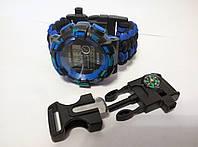 Часы  HONHX,браслет выживания 5 в 1,мужские