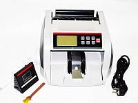 Счетная машинка для купюр H3600 + детектор
