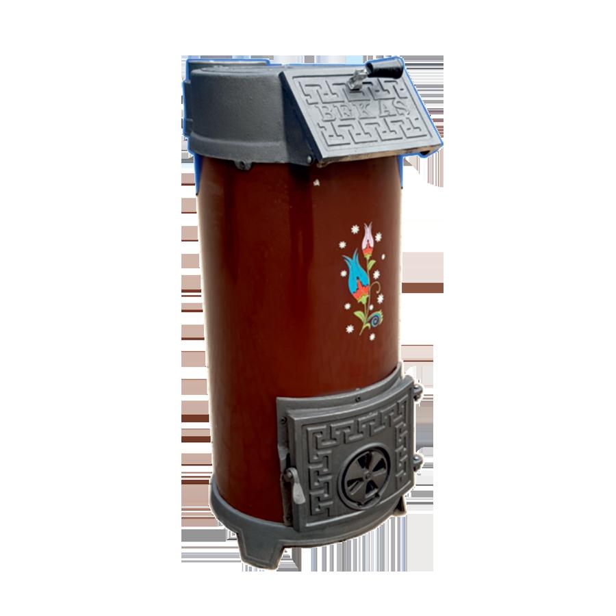 Печь- камин EY-306 Серия BEKAS