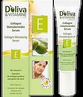 D'OLIVA витамины Сыворотка против первых признаков старения 15 мл