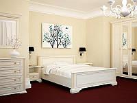 ВАЙТ спальня ГЕРБОР, фото 1